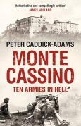 Monte Cassino ten armies in hell.