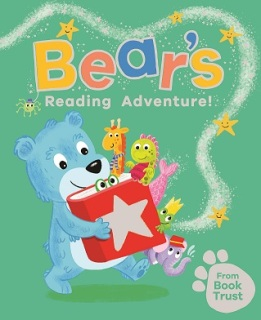 Bears Reading Adventure