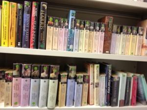 Store books
