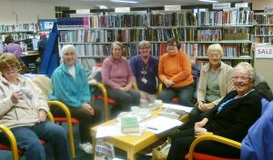 Moredon book group