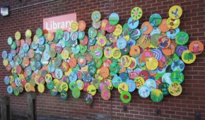 Wroughton Library