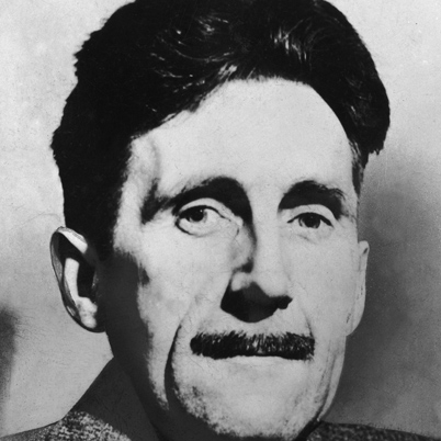 Orwell: Spain and the road to 1984 | Swindon Libraries ...