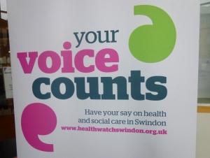 Health Watch Swindon
