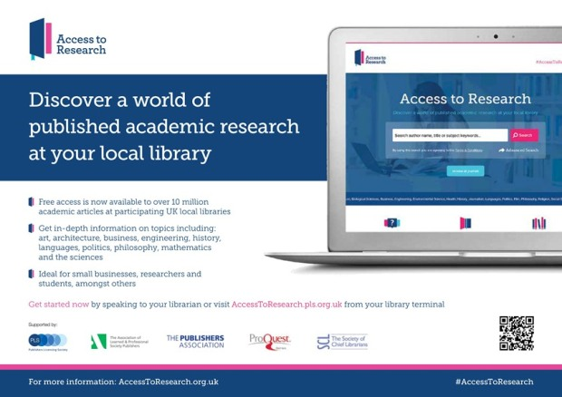 AccesstoResearch