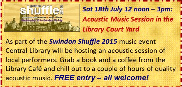 Swindon Shuffle pic text