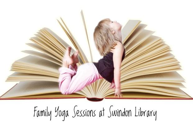 Kid Yoga Book