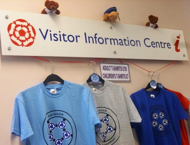 vistor information centre