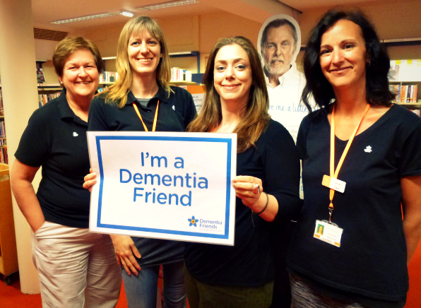 west swindon dementia friends