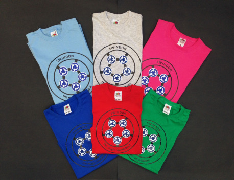 library shop tees
